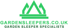 Garden Sleepers – UK Railway Sleepers Nationwide