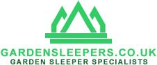 Garden Sleepers – UK Railway Sleepers Nationwide